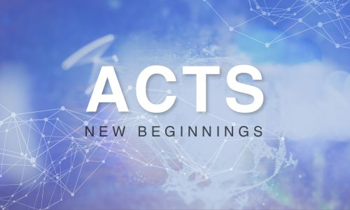 acts series-01