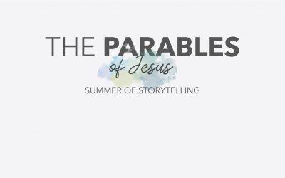 Parables on Prayer