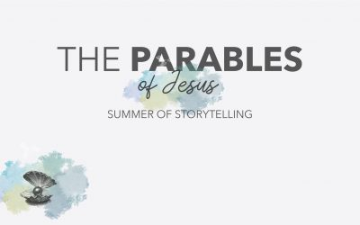 Parable of the Hidden Treasure and the Pearl